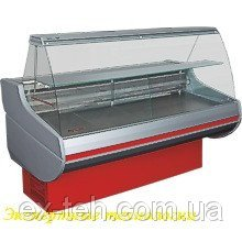 Refrigerating show-window Ross of Siena0,9-1,0 H,