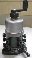 Lubricant pumps lubricators S17m, S18m