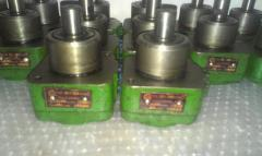 Pumps lubricant S12-4, S12-5