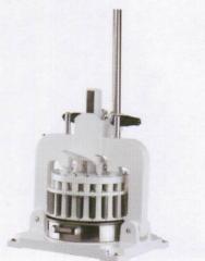 Testodelitel of manual HL-22036