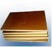 Textolite sheet 0,5 to 70,0 mm