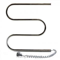 Полотенцесушитель электрический Змеевик из