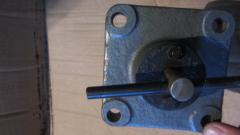 Фильтр щелевой пластинчатый 40-125-2 встраеваемый
