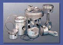 Piston, all types of pistons.