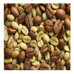 Зеленый кофе Гватемала Марагоджип