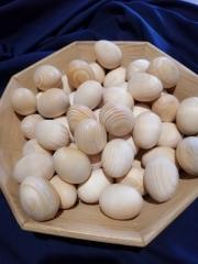 Яичко маленькое 40*35 мм ( ель )