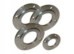 Flanges steel