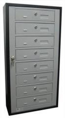 Ящик почтовый коллективный ЯП-08