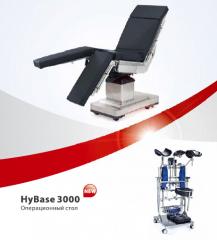 Электрогидравлический операционный стол HyBase