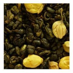 Tea Sausep Ranavara, elite nonfermented tea