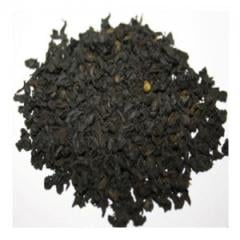 Tea black, tea the nonfermented, scented elite tea