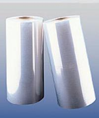 Films packaging thermoshrinkable PVC