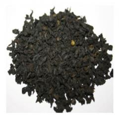 "Scented tea black ""Sausep"