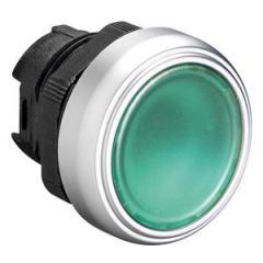 LPCBL103 Нажимная кнопка с подсветкой, плоская,