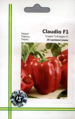 Перец Клаудио F1 (Pepper Claudio F1) в