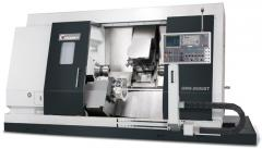 The multipurpose turning and milling and drilling centers Goodway GMS-2000 with ChPU