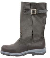 "Boots ""Modernist Style — Guma"