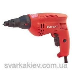 ShV3-6RE screw gun M