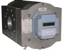 Комплекс измирительный роторный газовый