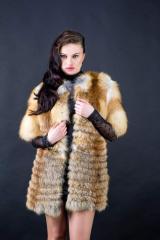 Vest fox Ukraine