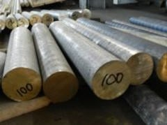 Bronze bar Diameter: from 16 mm to 300 mm, Length: