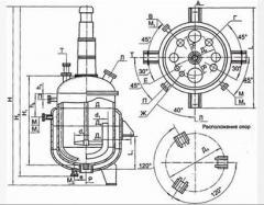 Апаратура нафтопереробних технологій