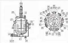 Electrocalefactores de tubos para calentadores