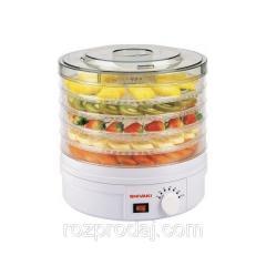Сушка для овощей и фруктов Shivaki SDH5101