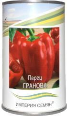 Перец Гранова в банке 0,1 кг (Чехия (Мораво-