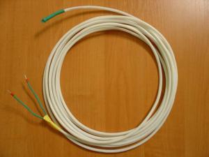 Кабельный электронагреватель