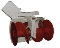 Шнекороторный метатель ШРМ1