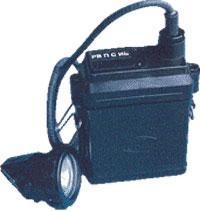 Светильник взрывобезопасный головной СВГ-1