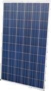Solar figurative power plant of MINI SOLAR E-4,0