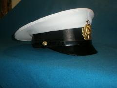 Мичманская летняя ВМФ СССР, пошив, изготовление,