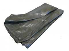Tents tarpaulin the reinforced Eltcover, 4 X 6 m