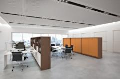 Шкафы офисные More