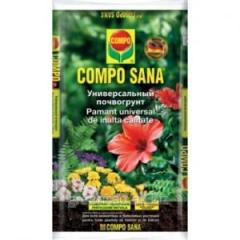 Торфосмеси Compo Sana универсальная, 70 л 1184