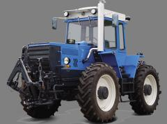 Hydrodistributors for the P-80-3/2-222 tractors