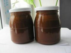 Honey pyltsovaya mix 450gr