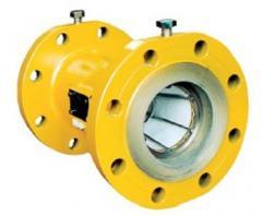 Фильтр газовый сетчатый Іскер-Дніпро ФГ-100