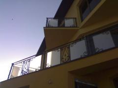 Balcony protections