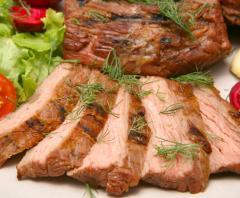 Смесь специй для мяса