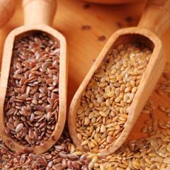 Семена льна собственного производства