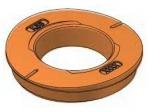 Втулка конусная (кольцо конусное ) d 620-1200мм