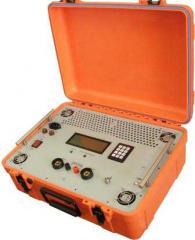 CV-200 microohmmeter
