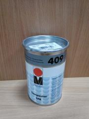 Tampon Tampapol TPY paint for ABS plastic, rigid