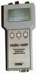 Portable digital REYS-105R reflectometer