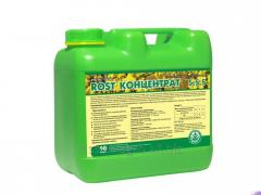 ROST – CONCENTRATE 5:5:5. 10 l - a plastic