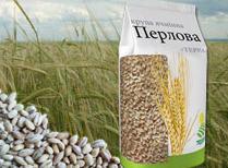 Grain barley pearl-barley TERRA No. 1
