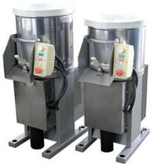 MOK-150, MOK-300, MOO potato peelers — 1, MOO-1-01